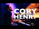 Cory Henry - Amazing Grace - Live at The Red Room @ Cafe 939