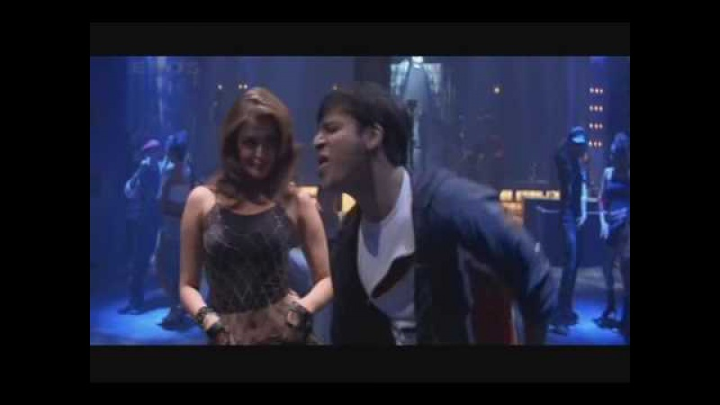 No No Tum Kisi Pe wenglish subtitle (Aishwarya and Vivek)