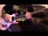 Sepultura - Propaganda (guitar cover)