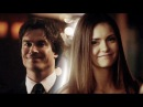 ► Damon and Elena One More Night