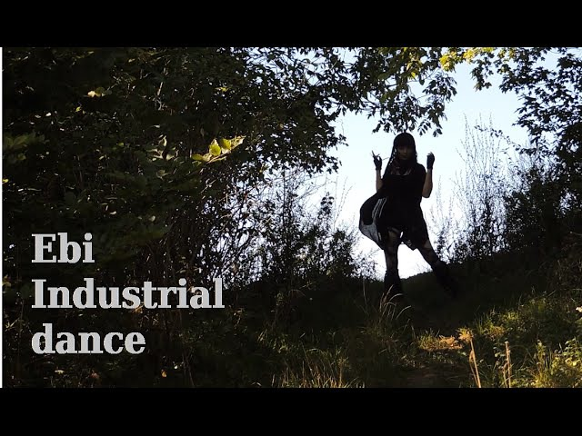 Ebi industrial dance forest Asphyxia Mother Cover Hunger