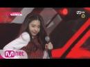 Produce 101 11 EyecontactㅣKim So Hye – Group 1 Wonder Girls ♬Irony EP.04 20160212