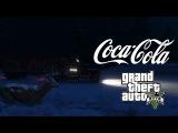 Coca-Cola Christmas GTA 5 [Rockstar Editor]