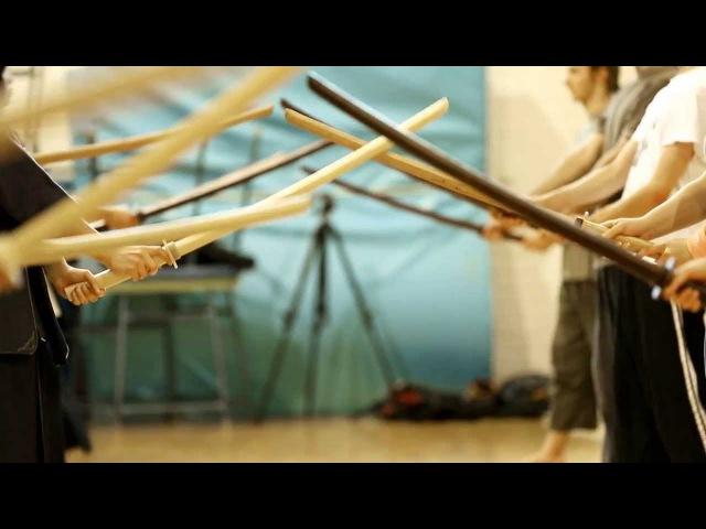 The University of Edinburgh Kendo Club Promotional Video