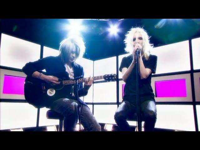 Yohio - Heartbreak hotel (acoustic)