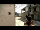 Desert Eagle (2 Headshots)