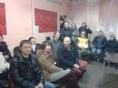 Тулукут Сатсанг в Киеве Непроявленное зеркало Мира