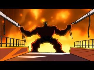 Мстители: Величайшие герои Земли - Опаснейший хищник - Сезон 2 Серия 21