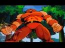 Люди Икс - Возвращение Джаггернота - Сезон 3 Серия 16 Marvel
