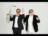 Live Sax Party by Dj LeGran Anton Rumyantsev Sax Lev Slepner Drums