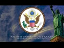Гимн США - The Star-Spangled Banner Знамя, усыпанное звёздами Поэтический перевод