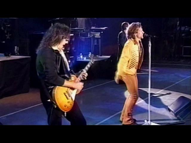 Bon Jovi - Live in Yokohama 1996 (20th Anniversary Remaster)