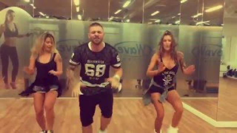 Bronceado - Marama - Marlon Alves Dance MAs