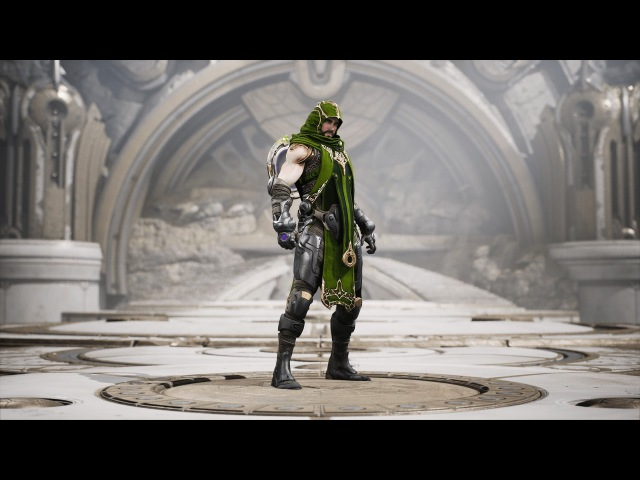 Paragon PS4 (Open Beta) Gameplay Part 240 Hero-Gideon