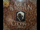 Шопен Полонез №2 es Артур Рубинштейн Arthur Rubinstein - Chopin Polonaise in E flat Minor, Op. 26 No. 2