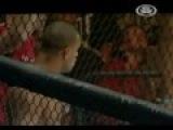 Jorge Santiago vs Sean Salmon: amazing KO