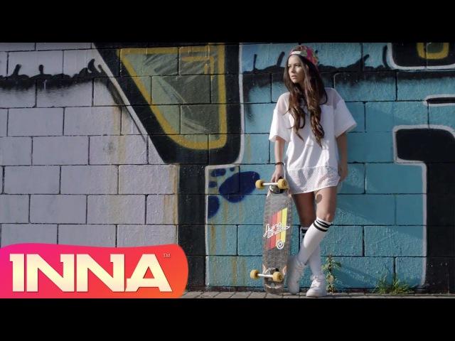 INNA - Bad Boys | Exclusive Online Video