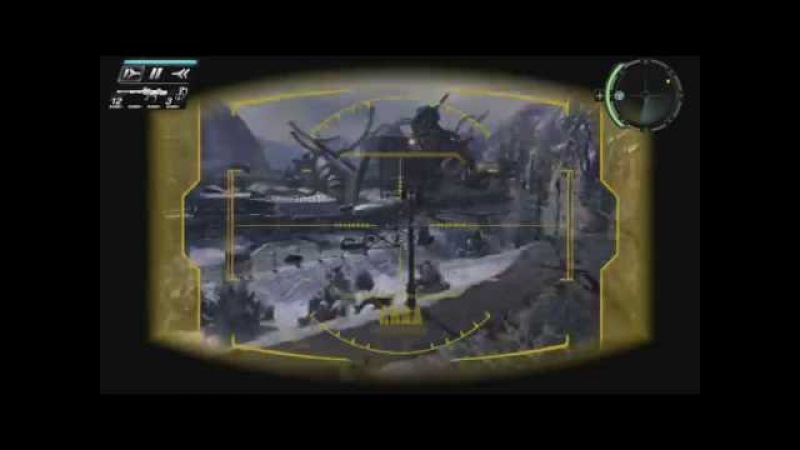 Прохождение TimeShift бум бум часть 5