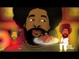 Questlove vs. Patti LaBelle - Storyville Ep. 1