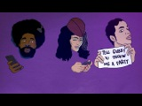 STORYVILLE #2 QUESTLOVE VS. PRINCE