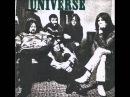 Universe - Universe 1971 (FULL ALBUM) [Hard | Blues Rock]