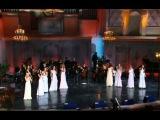 Сопрано 10 и Юрий Башмет - Ich hob dich