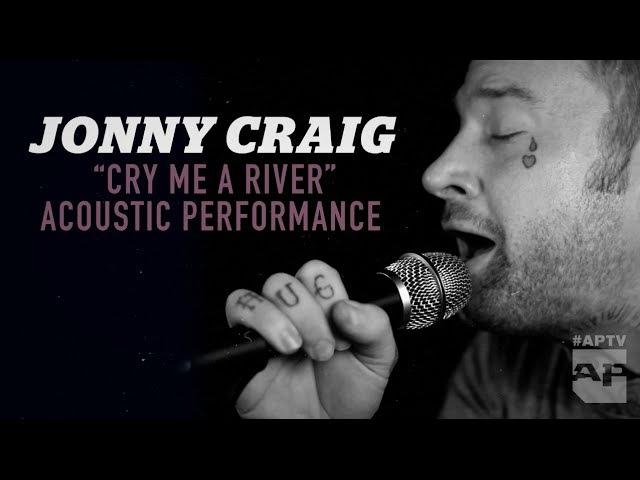 APTV Sessions: Jonny Craig -