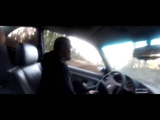 The Best Street Drift / Уличный Дрифт