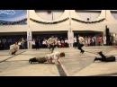 Беларускі мужчынскі танец Жабка пераймальнікі Belarusian men's dance Žabka young dancers