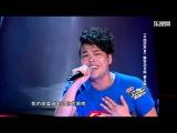Голос Китая - 1-ый сезон, 5-ый выпуск (Слепые прослушивания)
