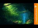 Overgrown Cave - Speed Painting (Photoshop) | CreativeStation