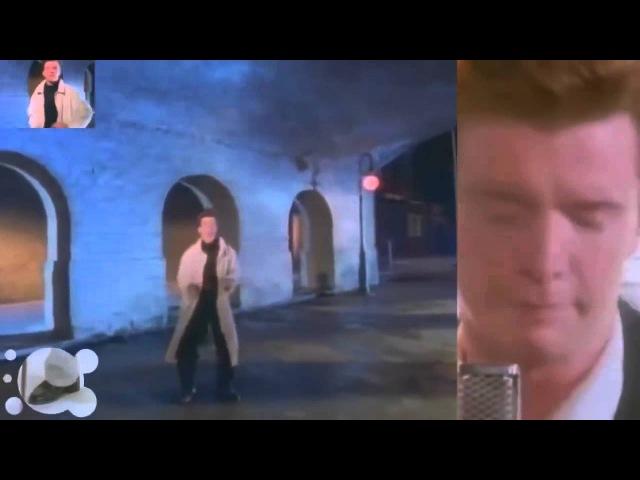 Rick Astley - I Want My Own Hentai Girl short