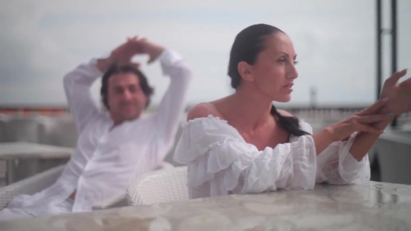 Афина - клип Жгучая любовь