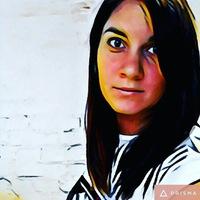Луиза Горшкова