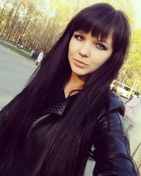 Анастасия Шухренкова