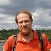 Sergey Koksharov