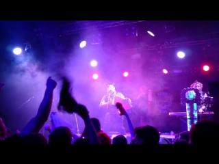 Abney Park - Katyusha (live in Moscow 2016)