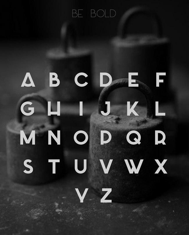 Azedo шрифт скачать бесплатно