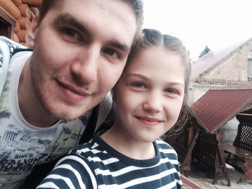 Богдан Скаленко | Днепропетровск (Днепр)
