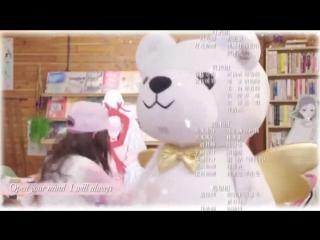[XDUB DORAMA] Моя маленькая принцесса | My Little Princess - 3 серия(рус.озвучка)