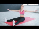 Лучшие упражнения для здоровья спины [Workout | Будь в форме]