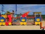 Отдых с детьми (Сафари-парк)