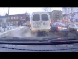 Пермь: машина с умершим водителем два часа стояла на дороге