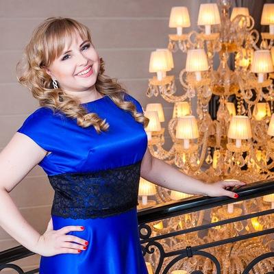 Екатерина Мелешкова