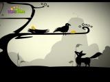 Басни детям - Серия 1-5 - онлайн мультфильмы на mult-karapuz.com