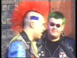 The Exploited - Fuck the USA