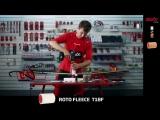 Swix XC Racing FC8A Rocket Roto application 3 3 5 - нанесение спрея-ускорителя FC8A Rocket