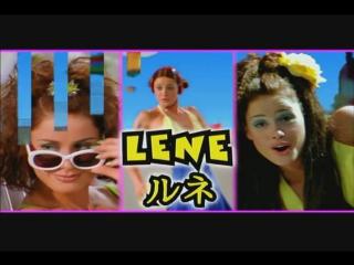 клип Aqua - Barbie girl   музыка 90- х  1997 г.  HD
