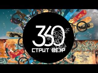 360 видео блог