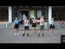 Плачь, детка, плач - 2 отряд (Ушаков Данила, Бушков Григорий)